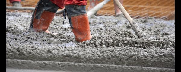 produkcja betonu
